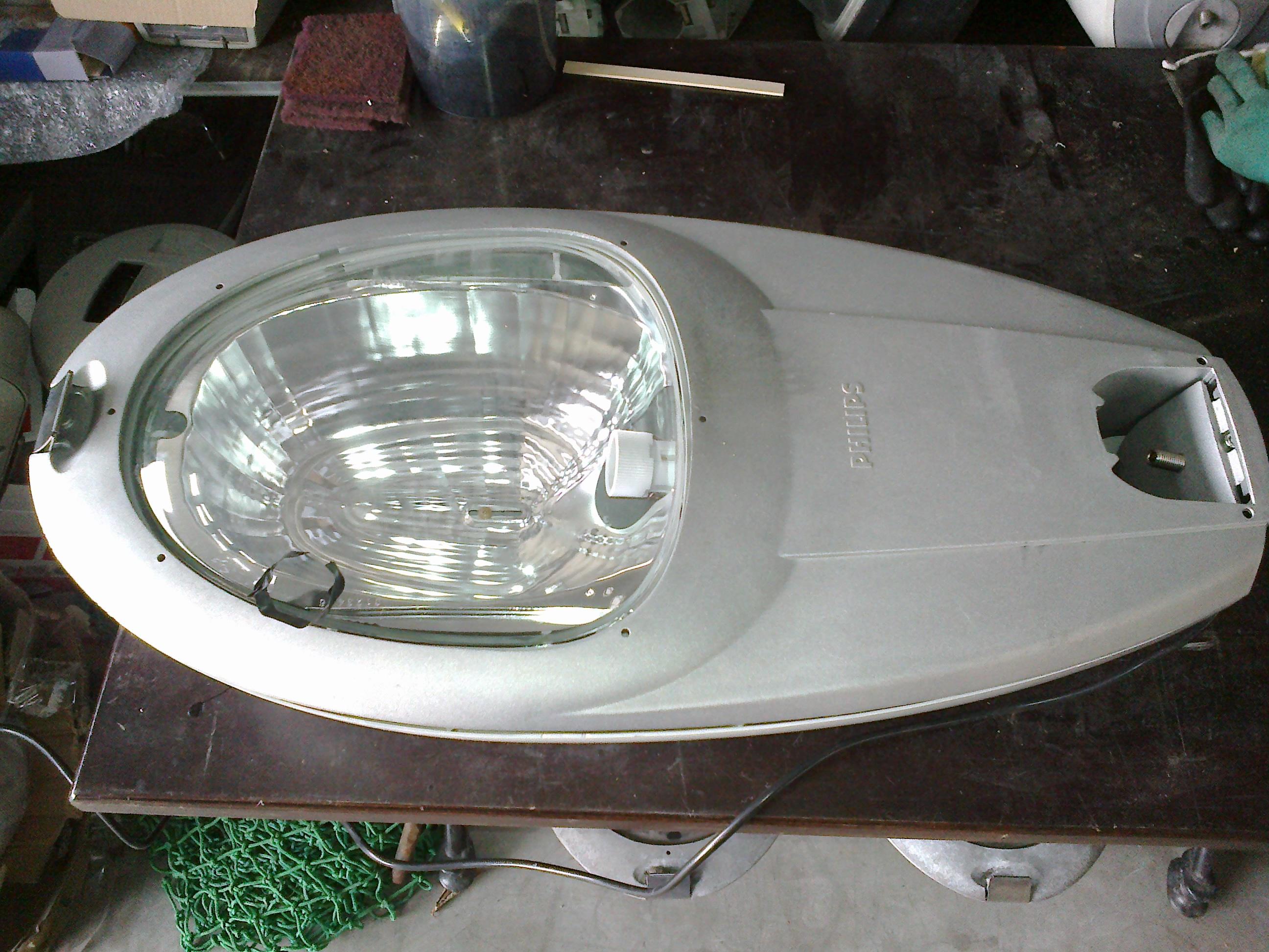 Armatuur SGS253 Iridium